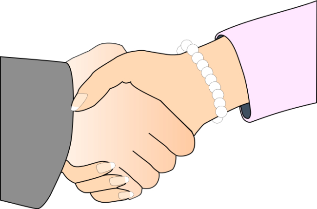 handshake_man_woman